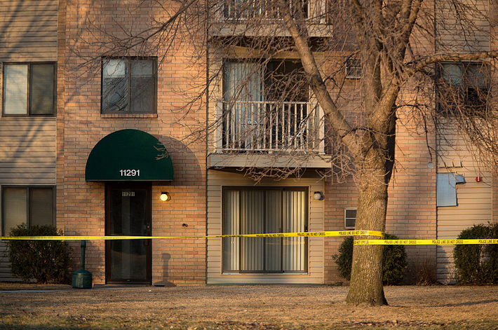 One teenager killed, another injured in Coon Rapids shooting