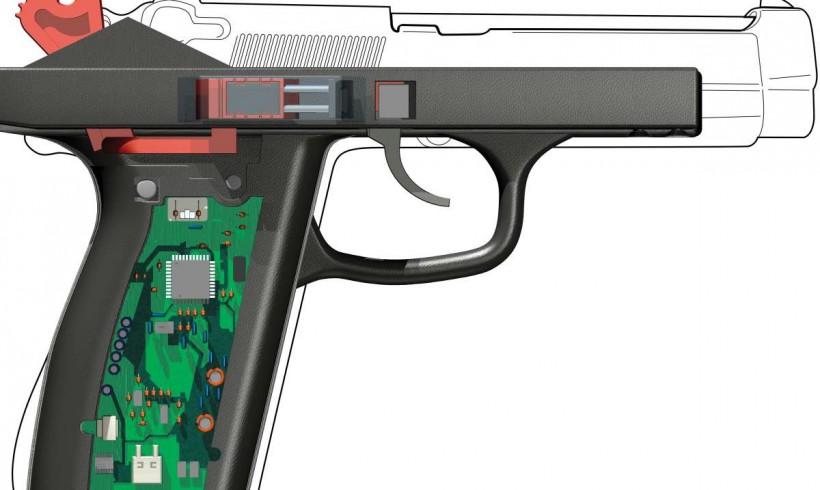 Smarter Guns, A History