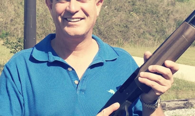 iGun CEO Jonathan Mossberg, smart gun visionary