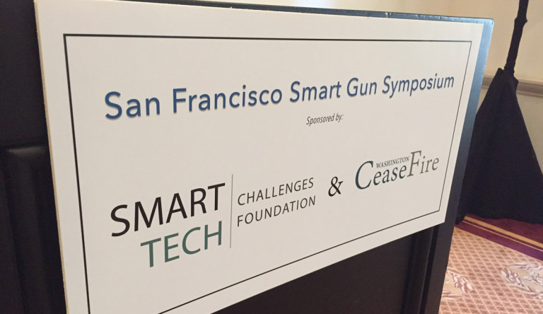 Smart Gun Symposium Details Tech's Path Into Consumer Market
