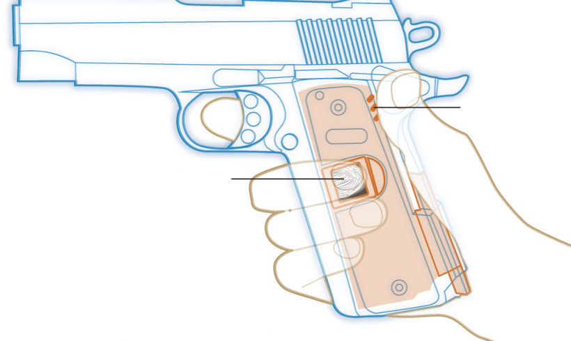 "Could ""Smart Guns"" Be The Answer To All The Violence In The World?"