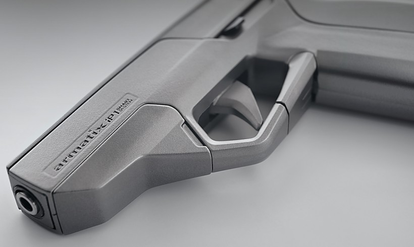 Why is No One Investing in Smart Guns?