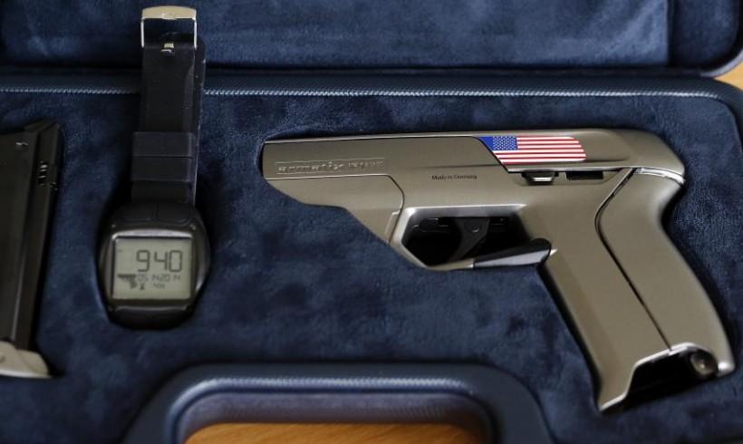 To Build a Smart Gun, You Need to Build a Smart Gun Market