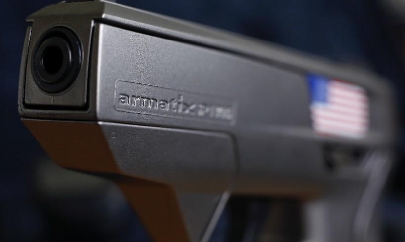 Can 'Smart Gun' Technology Make Firearms Safer?
