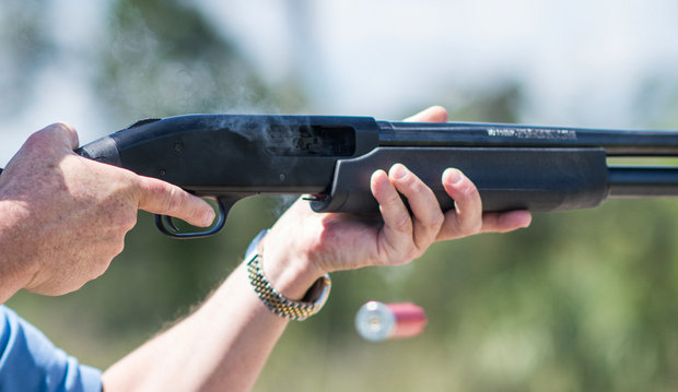 Gun Maker Wants Industry to Give 'Smart Guns' a Shot