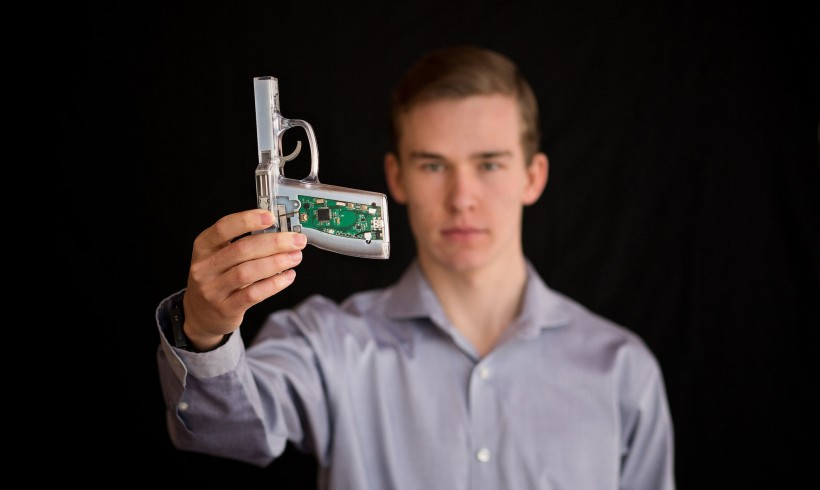 San Francisco Mayor Ed Lee Makes Push For Smart Guns