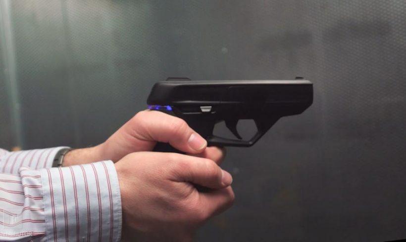 Smart Guns: America's Savior?
