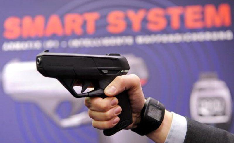 Gun Companies Need This Gun-Control Measure
